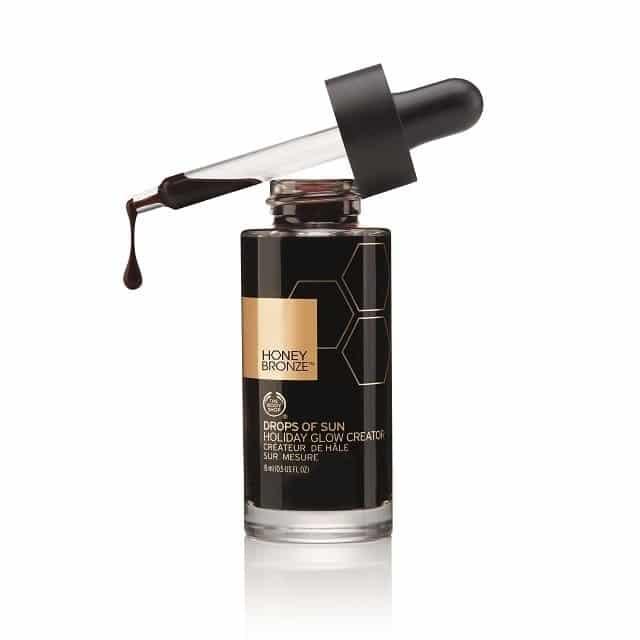 The Body Shop Honey Bronze Drops Of Sun – 15ml