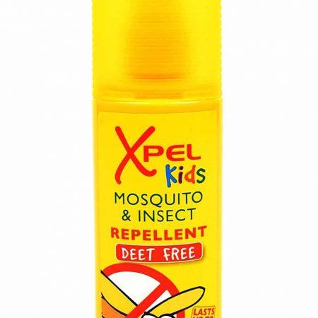 xpel mosquito repellent