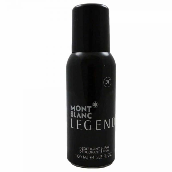 Montblanc 100 ml Legend Deodorant Spray