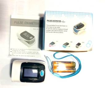 pulse oximeter bangladesh